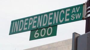 Nazwa ulicy