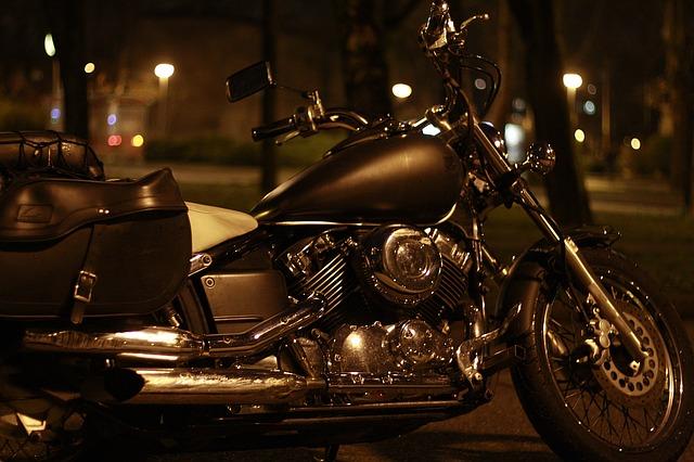 stelaże motocyklowe