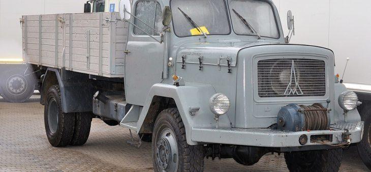 Wypożyczanie samochodów dostawczych w Krakowie