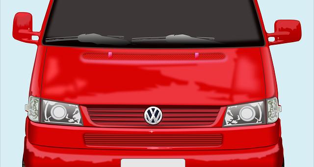 Minivan dla rodziny – czy to dobre auto?
