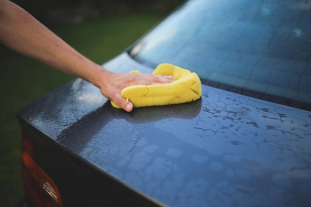 chemia do mycia samochodówchemia do mycia samochodów