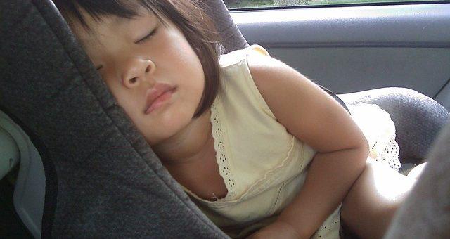 Bezpieczne i popularne foteliki samochodowe dla dzieci