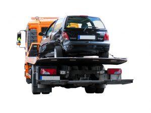 laweta do przewozu samochodów