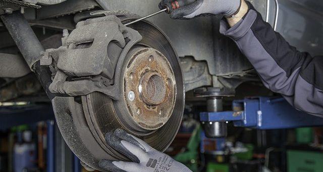 Jak dokonać naprawy Audi?