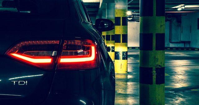 Na czym polega system zajętości miejsc parkingowych?